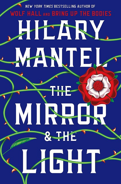 Book review: The Mirror and the Light