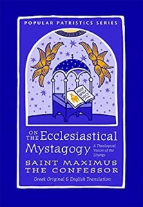 On the Ecclesiastical Mystagogy