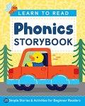 Phonics storybook