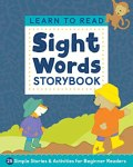 Sight Words Storybook