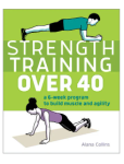 Strength Training Over 40