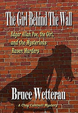 Book review: The Girl Behind the Wall