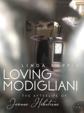 Spotlight and giveaway: Loving Modigliani