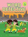Word Detective 3rd Grade