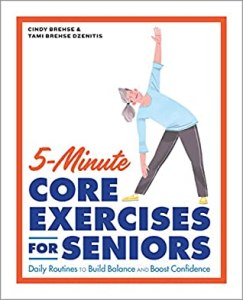 5-Minute Core Exercises for Seniors
