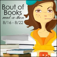 Bout of Books 32