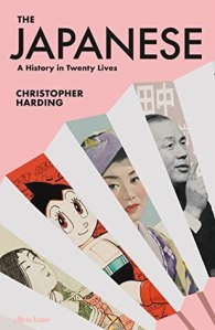The Japanese A History in Twenty Lives