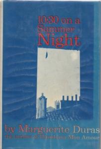 10.30 on a Summer Night
