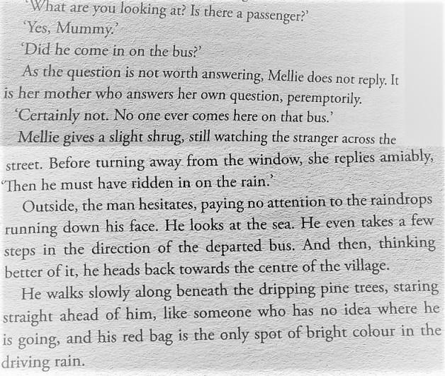 Rider on the Rain page 12