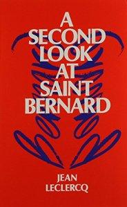 Second Look at Saint Bernard